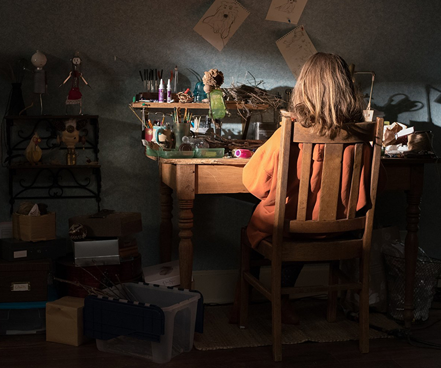 1. Hereditary - What is the measure of a film other than how it stays with you after leaving the theater? A dark meditation on how you can never really know those closest to you and the dark secrets that families will bury, Hereditary will stay with you long after you leave the cinemas. There is nothing