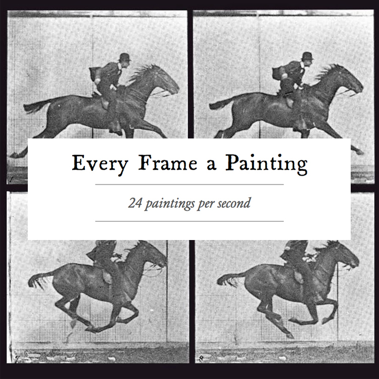 Every Frame a Painting - One of the more well-known film YouTubers on this list, Every Frame a Painting was a series of videos essays by Tony Zhou and Taylor Ramos. Even though the channel is now defunct, the duo having stopped making new content due to new jobs, Every Frame a Painting remains one of the best YouTube channels out there about filmmaking. Whether it's delving into movie soundtracks or camera movement in David Fincher films, Zhou and Ramos always had thorough and enlightening insights into the world of cinema. A final farewell and postmortem was written by Zhou and posted on Medium, in which he gives a detailed account of what went into the videos that he and Ramos created and the surprisingly boots-on-the-ground approach they took to craft some of the most revered film analysis on the internet.