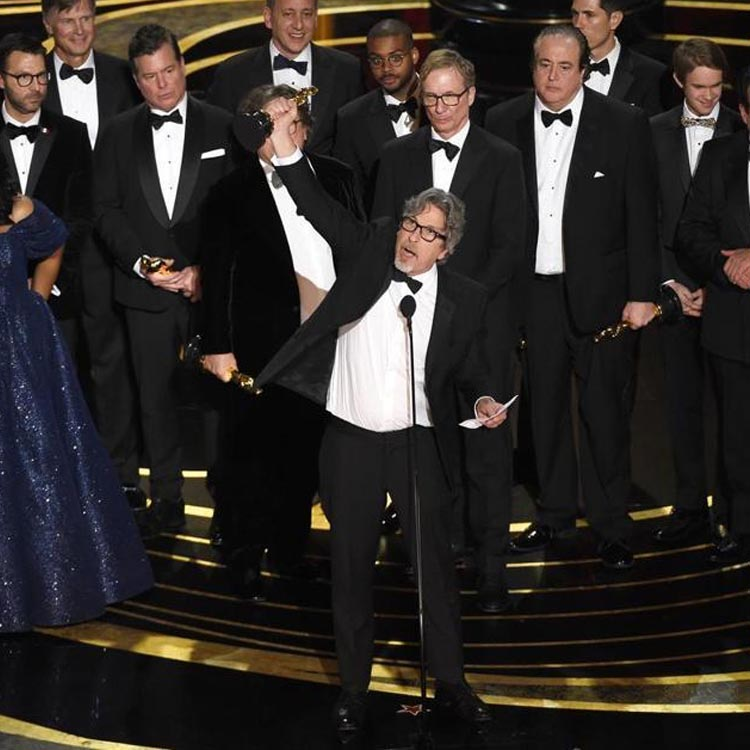 Green Book Wins Best Picture - The Nick Vallelonga, Peter Farrelly, and Shirley family controversies notwithstanding, Green Book is arguably the Academy's worst Best Picture winner since 2004's Crash. A purely middle-of-the-road crowd pleaser about a white savior overcoming his own racism, its win is particularly egregious in the company of BlacKkKlansman, Black Panther, and 2017's Best Picture winner, Moonlight. What can only be described as a redux of Driving Miss Daisy's 1990 win over, coincidentally, Spike Lee's far superior Do the Right Thing (Miss Daisy won Best Picture, Do the Right Thing was only nominated for Best Original Screenplay), Green Book is a reductive and baffling choice for the best film of 2018.