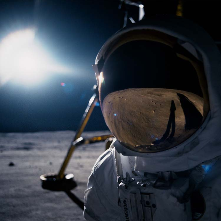 First Man Wins Best Visual Effects - A low-key surprise that likely didn't make much of an impact on the audience, First Man's win for Best Visual Effects Oscar is an under-the-radar triumph that calls back to halcyon days of effects work. Up against the bombast of Avengers: Infinity War, Ready Player One, and Solo: A Star Wars Story, First Man's win highlighted the under-appreciated art of visual immersion rather than flamboyant CGI. After the consecutive years of sci-fi and fantasy yarn dominating the field with the likes of Interstellar, Ex Machina, The Jungle Book, and Blade Runner 2049, First Man is a quieter victory well-deserved.
