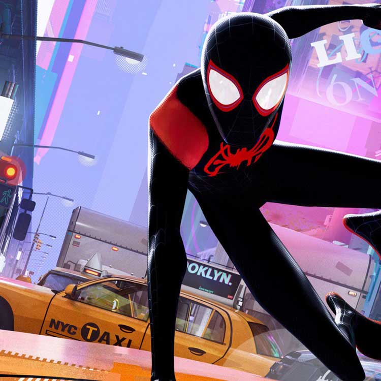 Spider-Man: Into the Spider-Verse Wins Best Animated Feature - Arguably the best superhero film of the year, Spider-Man: Into the Spider-Verse barely beat out Black Panther on my Best Films of 2018 list. Vibrant, exciting, and inventive, Into the Spider-Verse proves that it's a great time to be a comic book fan and a movie fan, and apparently, The Academy agrees. While Black Panther is incredible in its Afro-futurism and compelling villain, I just plain had a better time with Spider-Verse. The film is buoyed by incredible animation and a charming voice cast, leaving it the only logical choice in a relatively thin competitive field.