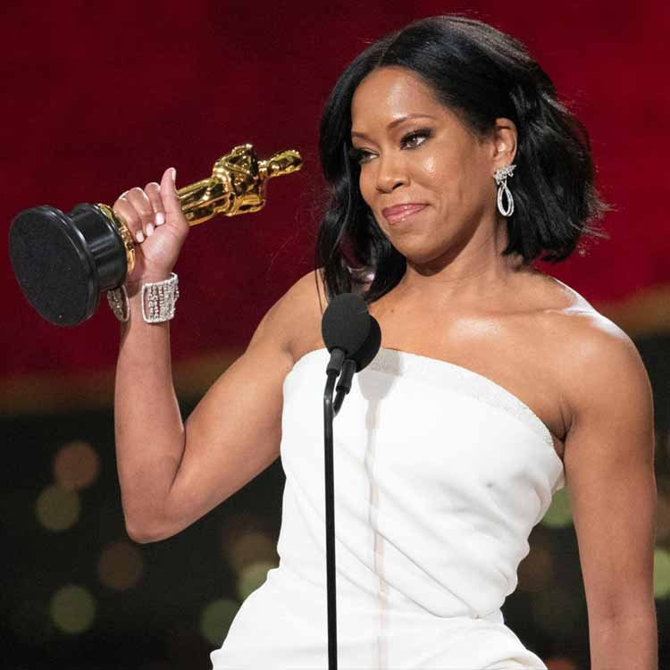 A Great Step Forward in Diversity - Even though the thoroughly middling Green Book won the Best Picture trophy, one can't deny that the awards have come a long way since #OscarsSoWhite in 2015. Regina King won Best Supporting Actress for the severely underrepresented If Beale Street Could Talk, while Roma and director Alfonso Cuarón took home three awards. The culturally important Black Panther also took home multiple awards, and Rami Malek became the first Arab-American to win Best Actor. Finally, director Spike Lee's illustrious career finally resulted in an Oscar for Best Adapted Screenplay, ending a long dry-spell.