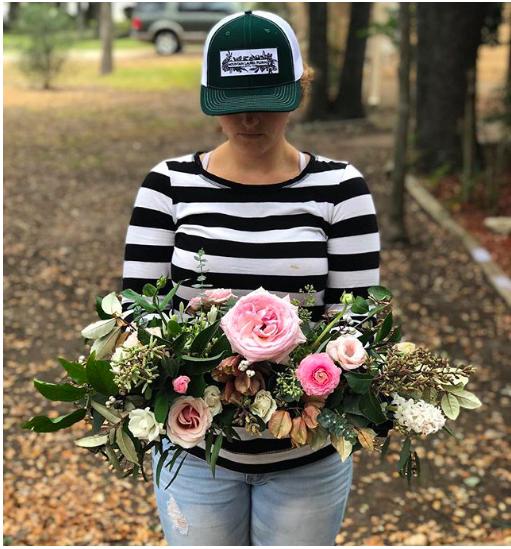 Laura Yap - Mountain Laurel Floral
