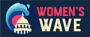 Women's Wave Capitol Building