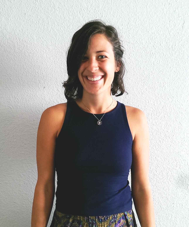 Totum Women, Lauren Spahn