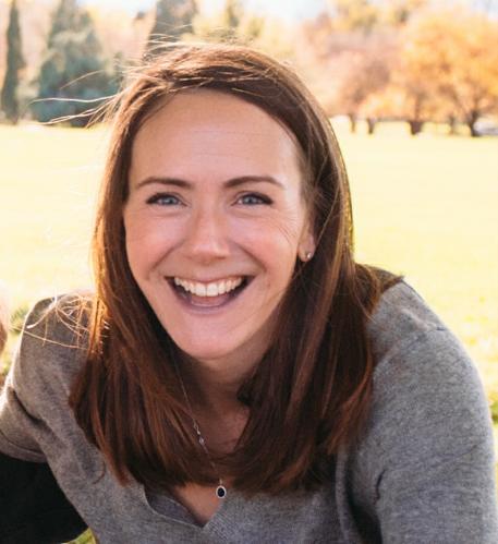 Ellie Bergmann