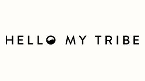 Hello My Tribe Logo