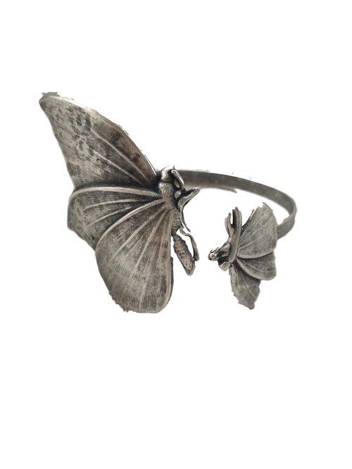 Copy of Copy of Copy of Copy of Copy of Copy of Copy of Copy of Copy of Copy of Butterfly Cuff Bracelet