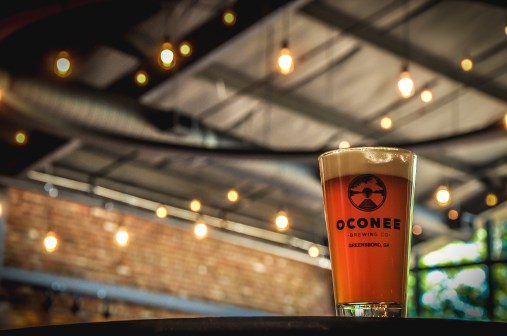 Brewery Menu - $6 for a pint$10 for a six pack of cans$10 for a Flight (four 5 oz samples)$36 for a case (24 cans)$25 for a 64 oz growler and fill$20 for any 64 oz growler refill$10 for any 32 oz growler refill
