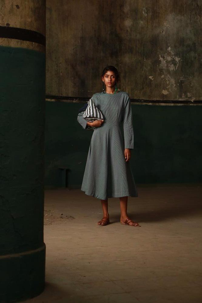 Simple Flare Dress.jpg