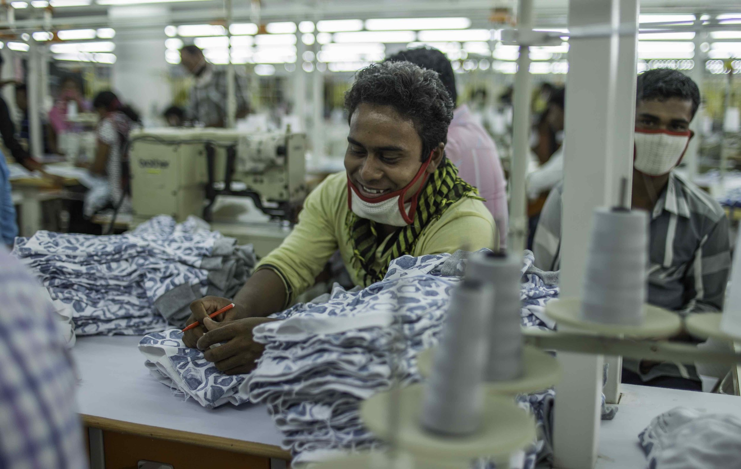 How to build transparent supply chains -