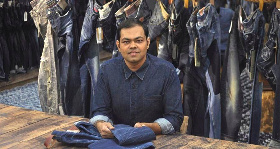 Mostafiz Uddin is Managing Director of Denim Expert Ltd and founder of the Bangladesh Apparel Exchange.