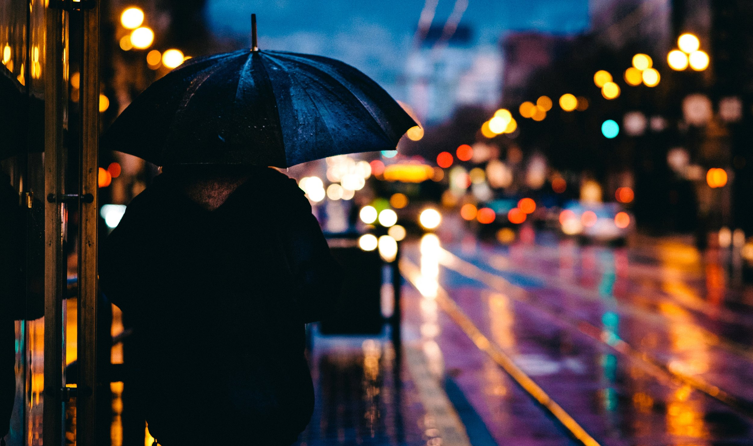 Are You an Umbrella Terrorist? - You might be. But I'm here to help.