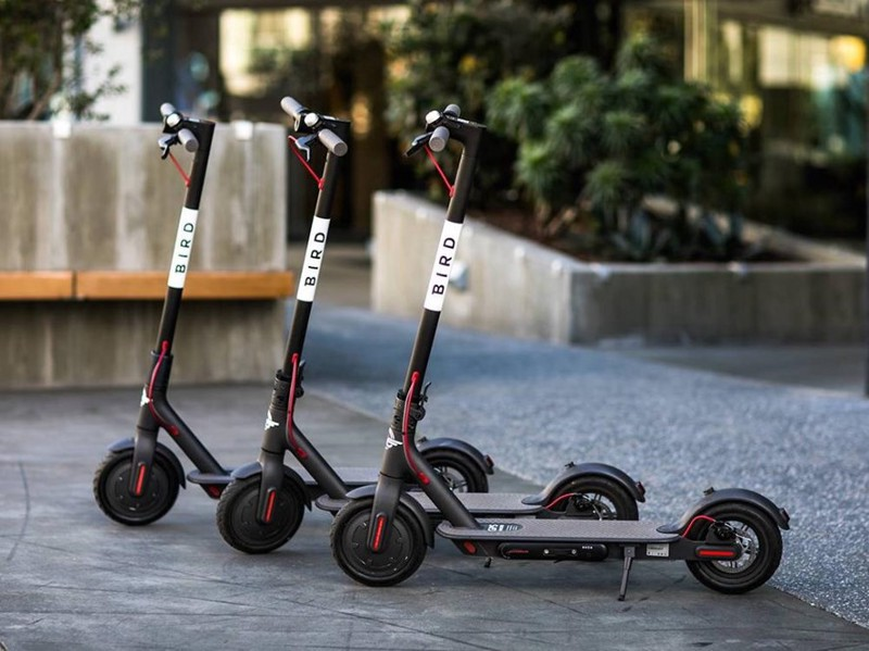 Scooter UX —Heaven or Hell?