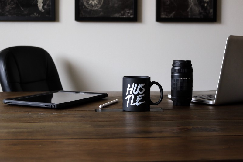 Lean in to Your Side Hustle