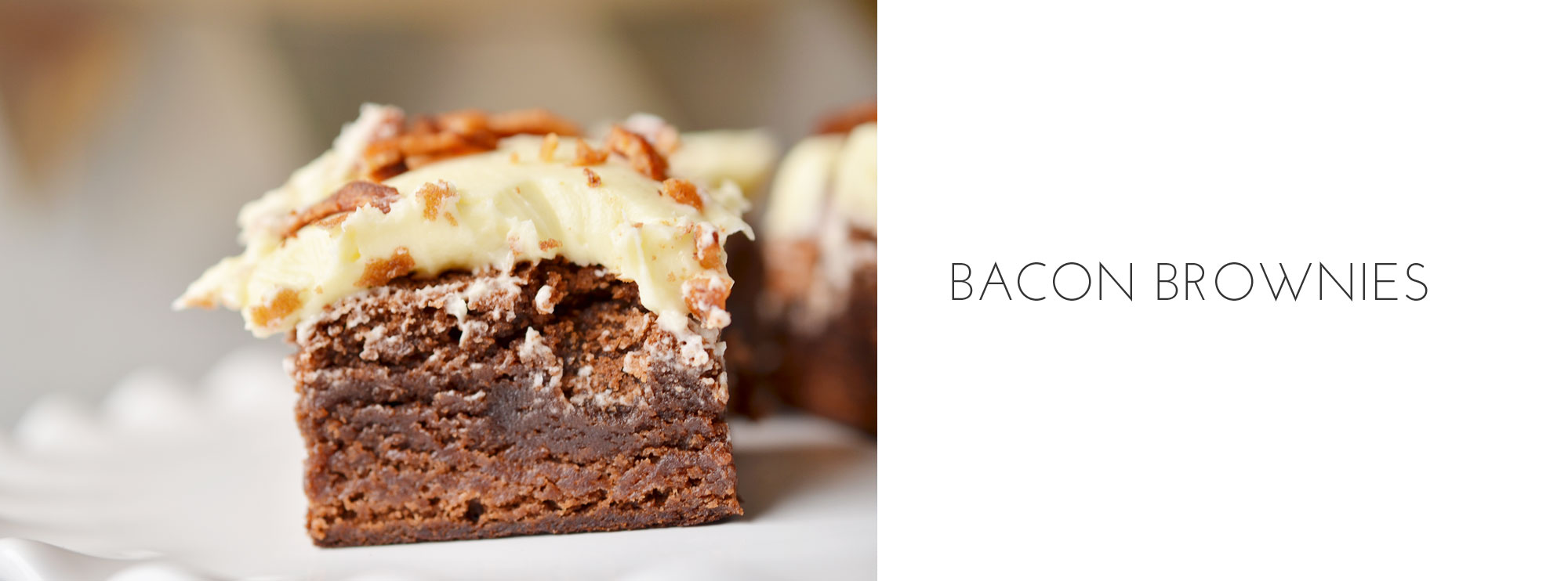 ALI HEDIN'S BACON BROWNIES FROM Q13 FOX