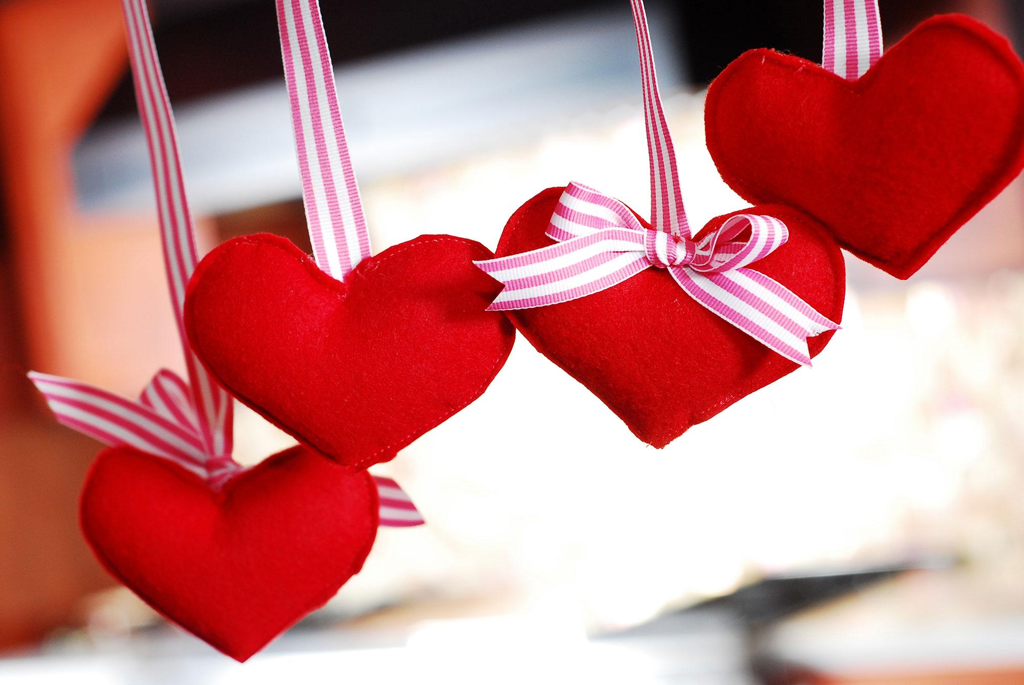Ali Hedin | Fun and Easy Family Valentine's Dinner