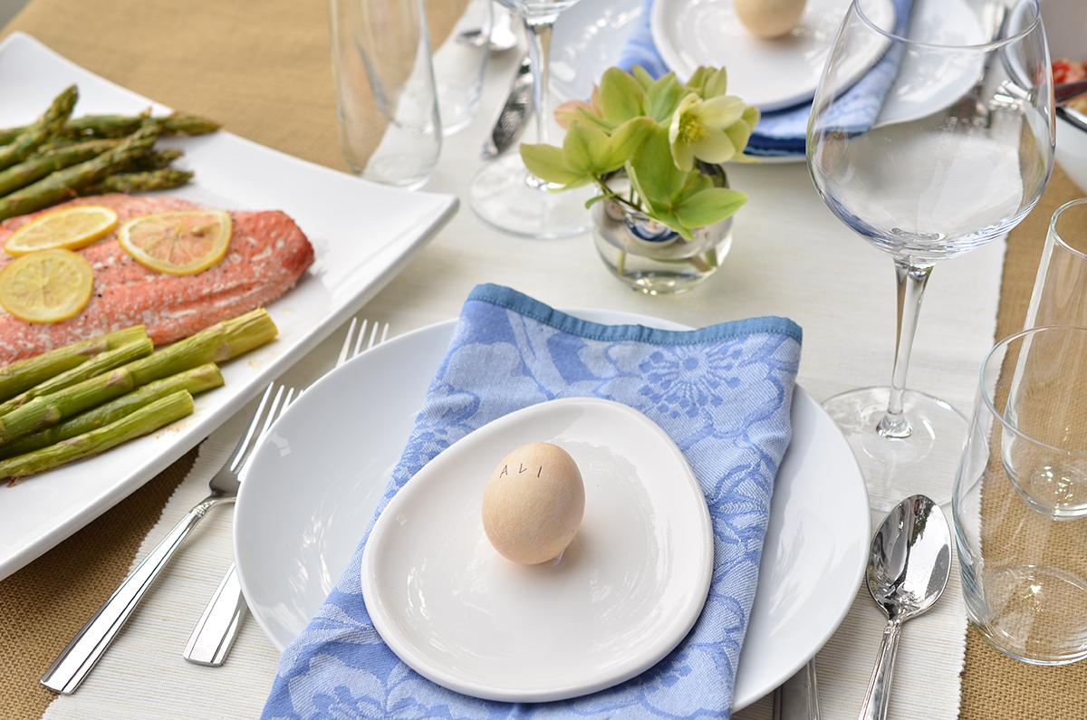 Ali Hedin | Clean Eating Easter