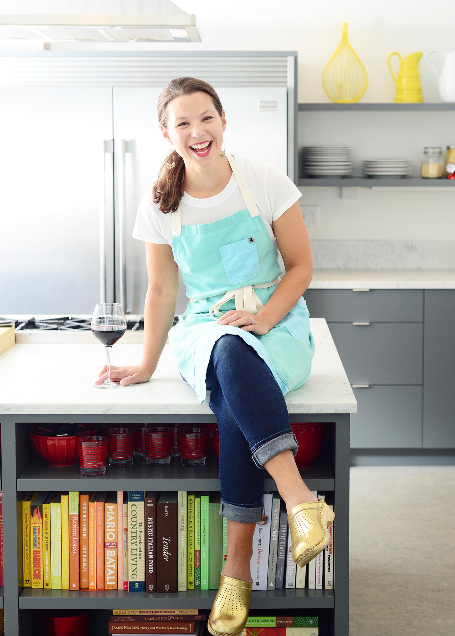 Ali Hedin | Cooking Class!