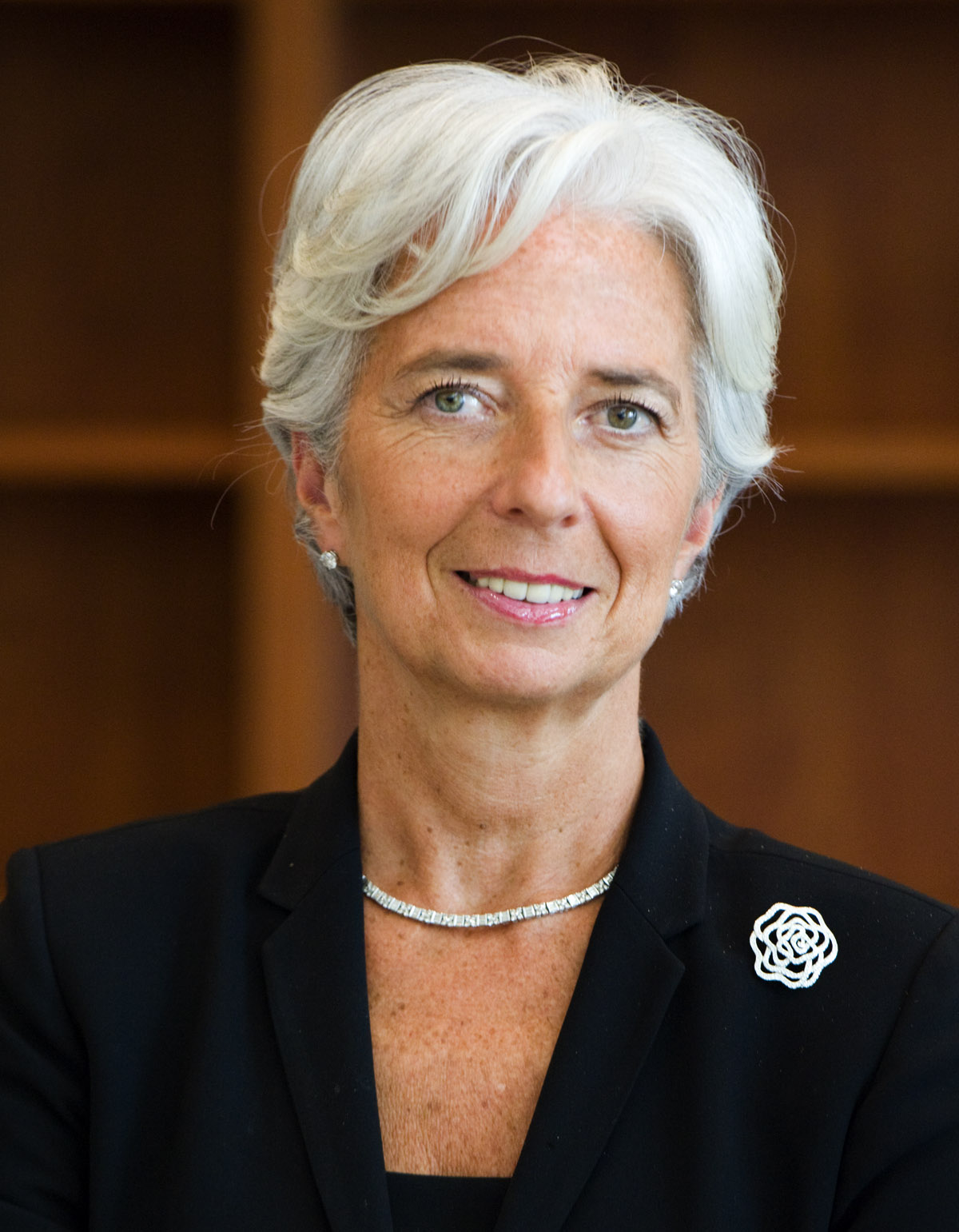 Christine Lagrade - Christine Lagarde is currently serving her second term as managing director of the International Monetary Fund (IMF). She is the first woman to ever hold that position. In 2017, Forbes Magazine ranked her number 8 on the World's Most Powerful Women list. Prior to that she was the first woman to become a finance minister for a G-8 economy and the first woman to chair the law firm Baker & McKenzie. In 2009, the Financial Times chose her as the best finance minister in Europe.Ms. Lagarde was raised in comfort and relative privilege. However, as she assumed the position as head of the IMF, the European economies were suffering through a debt crisis of their own making. Nonetheless, the IMF stepped in and put real money on the table to back stop various governments and economies. This was a bold move that expanded the mission of the IMF beyond its original mandate. At the same time, Ms. Lagarde was like a disciplined parent, clearly articulating that government reform was necessary in order to secure continuing IMF support. She later broke with the European establishment with her calls for debt relief for Greece.In short, Ms. Lagarde has made hard choices regarding when and how to expand the IMF mandate, and when and how to back away from collective participation. She has forcefully and clearly articulated the expectations of the IMF in a time of crisis. She has been a model of steady female leadership, and has done it with style. She has unapologetically been both firm and flexible with expect to the responsibilities of the basket she carries.