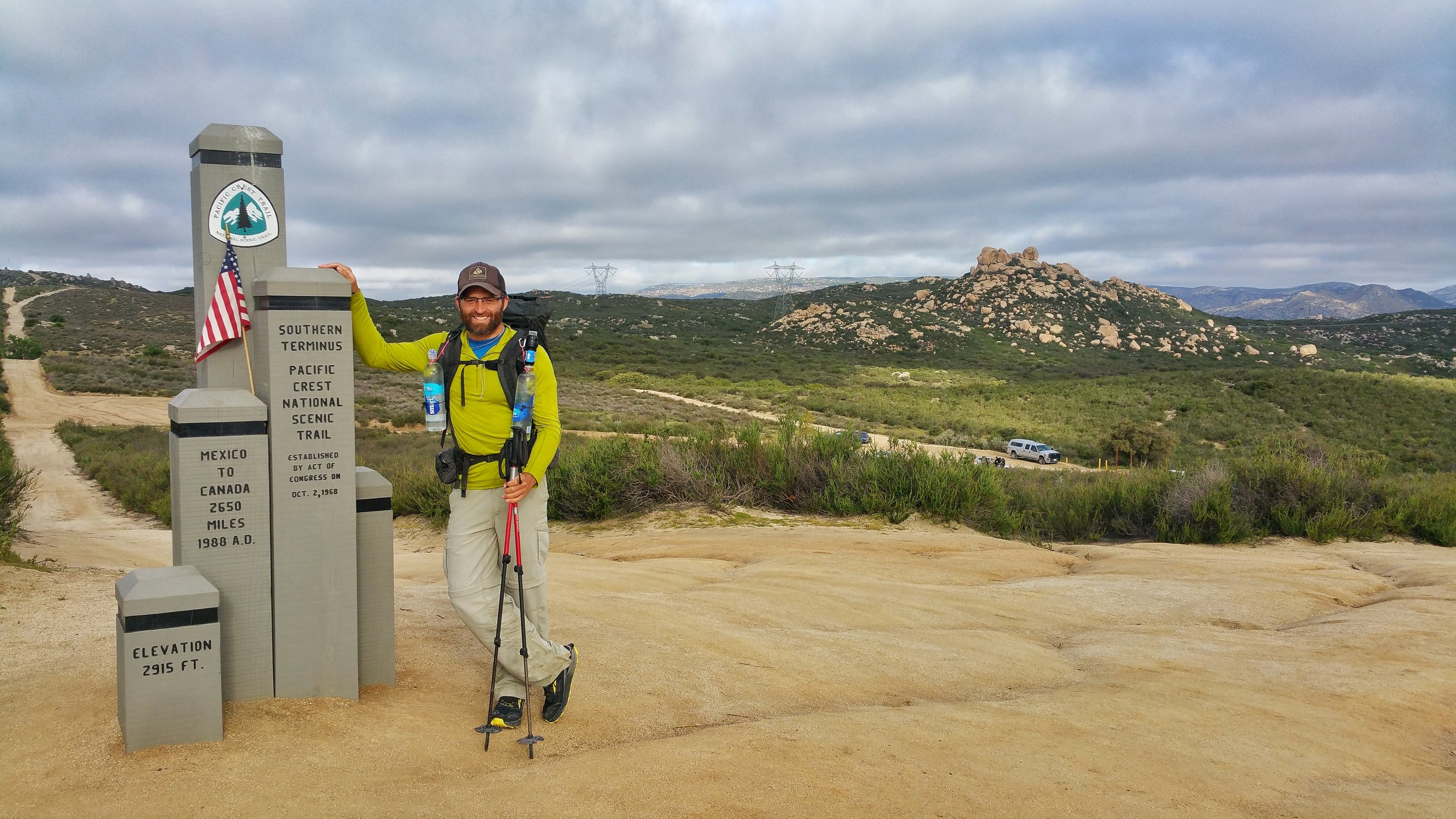 April is the Worst Time to Start the Pacific Crest Trail. Here's Why. -
