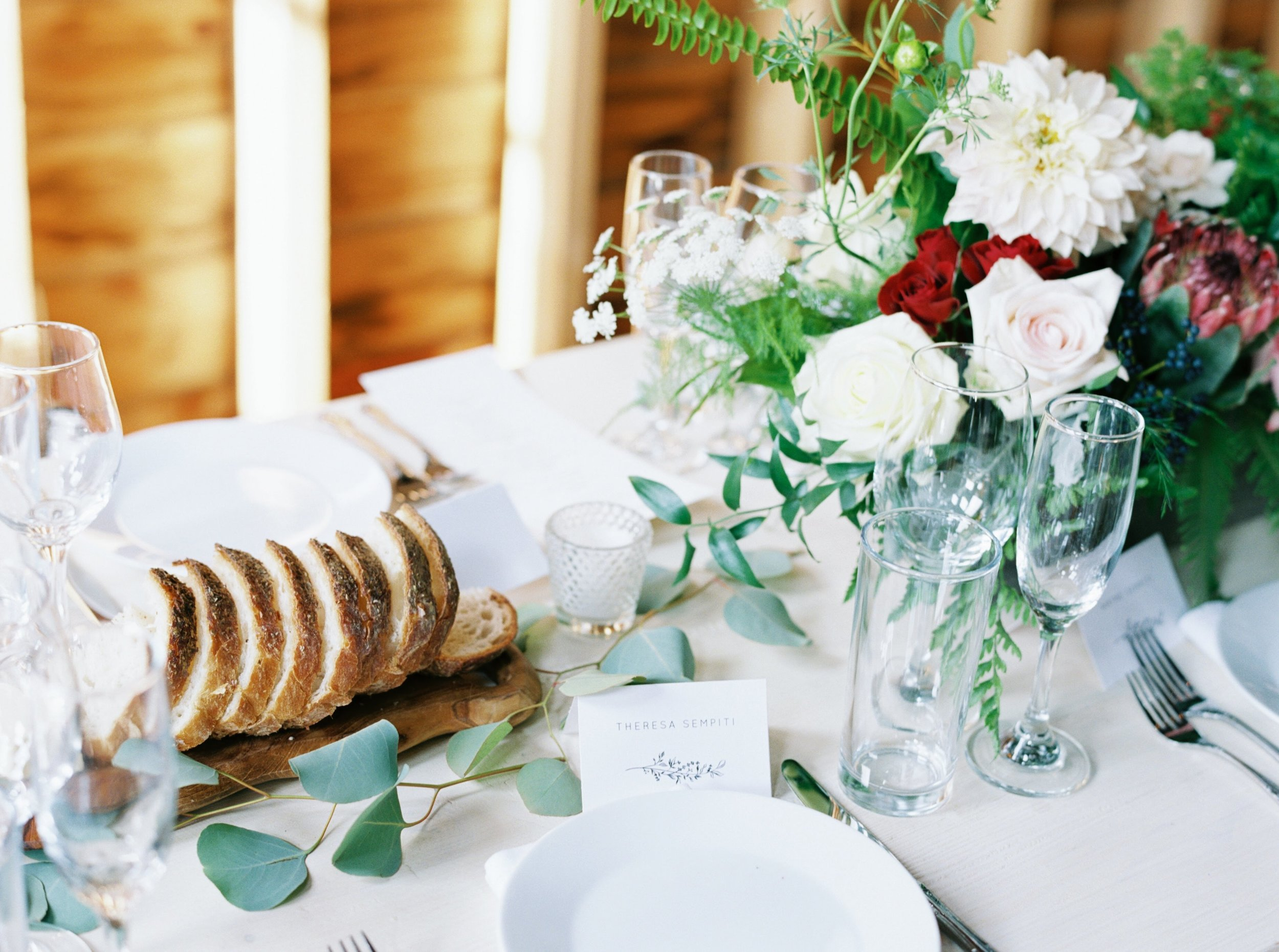 Courtney + Matt Blenheim Hill Farm Catskills NY Wedding Veronica Lola Photography 2017-325.jpg