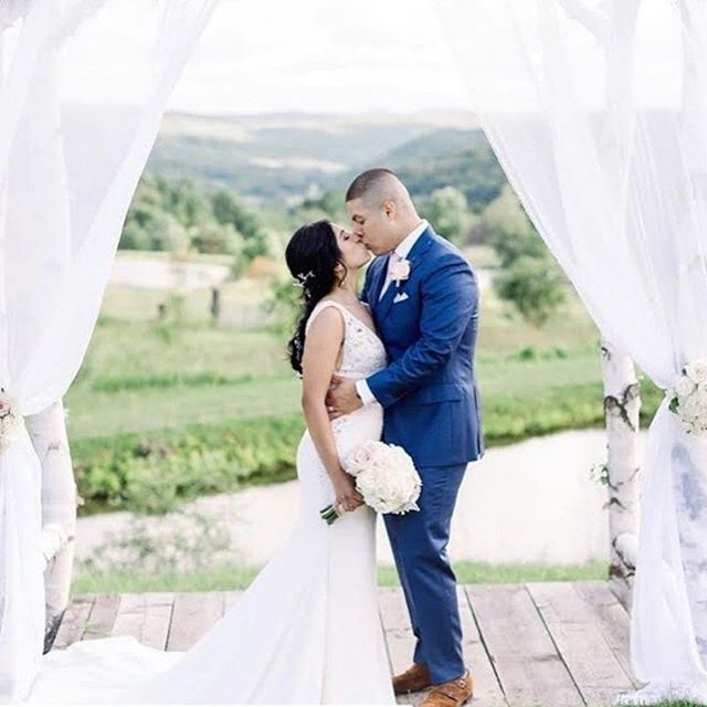 A most perfect day captured by @jennynaimaphotography
