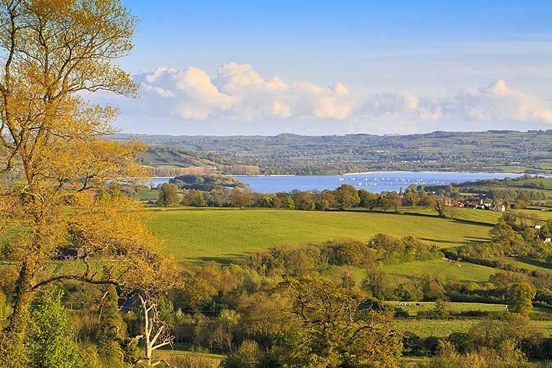 The Lakes - Discover the many lakes of the valleyExperience some of the best fly fishing in the South-West on Blagdon Lake. Sailing, Bird Watching, walking and picnics can all be enjoyed at Chew Valley Lake. The little known gem, Litton Reservoir is perfect for a picturesque walk