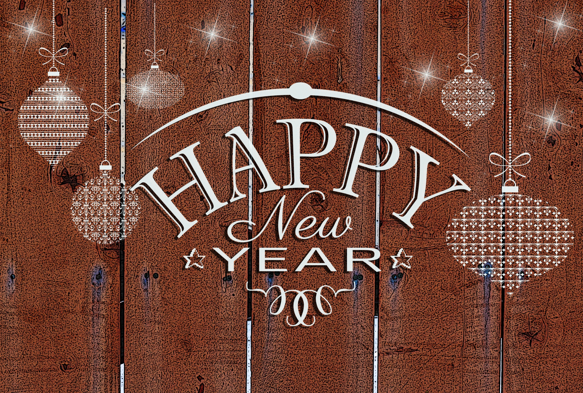 Happy New year Sign for Personal Defense Connection's Self Defense Resolution post