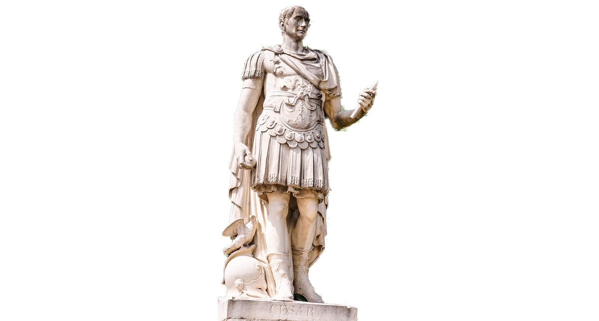 Julius Caesar - Are you ready to defend yourself? Blog