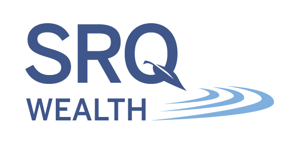 "PRESENTING SPONSOR OF LOCALLY SOURCED,  SRQ WEALTH MANAGEMENT-""CONCIERGE FINANCIAL SERVICES"""