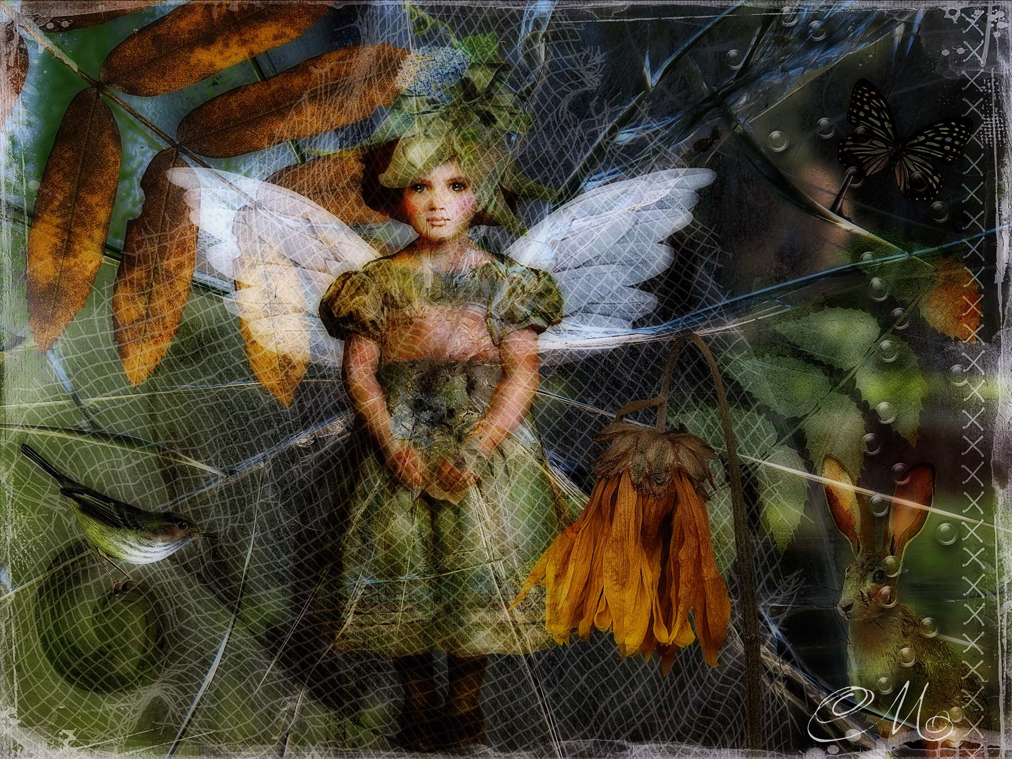 Melinda Isachsen JANIS Photography & Fine Art Photo Artistry Childhood