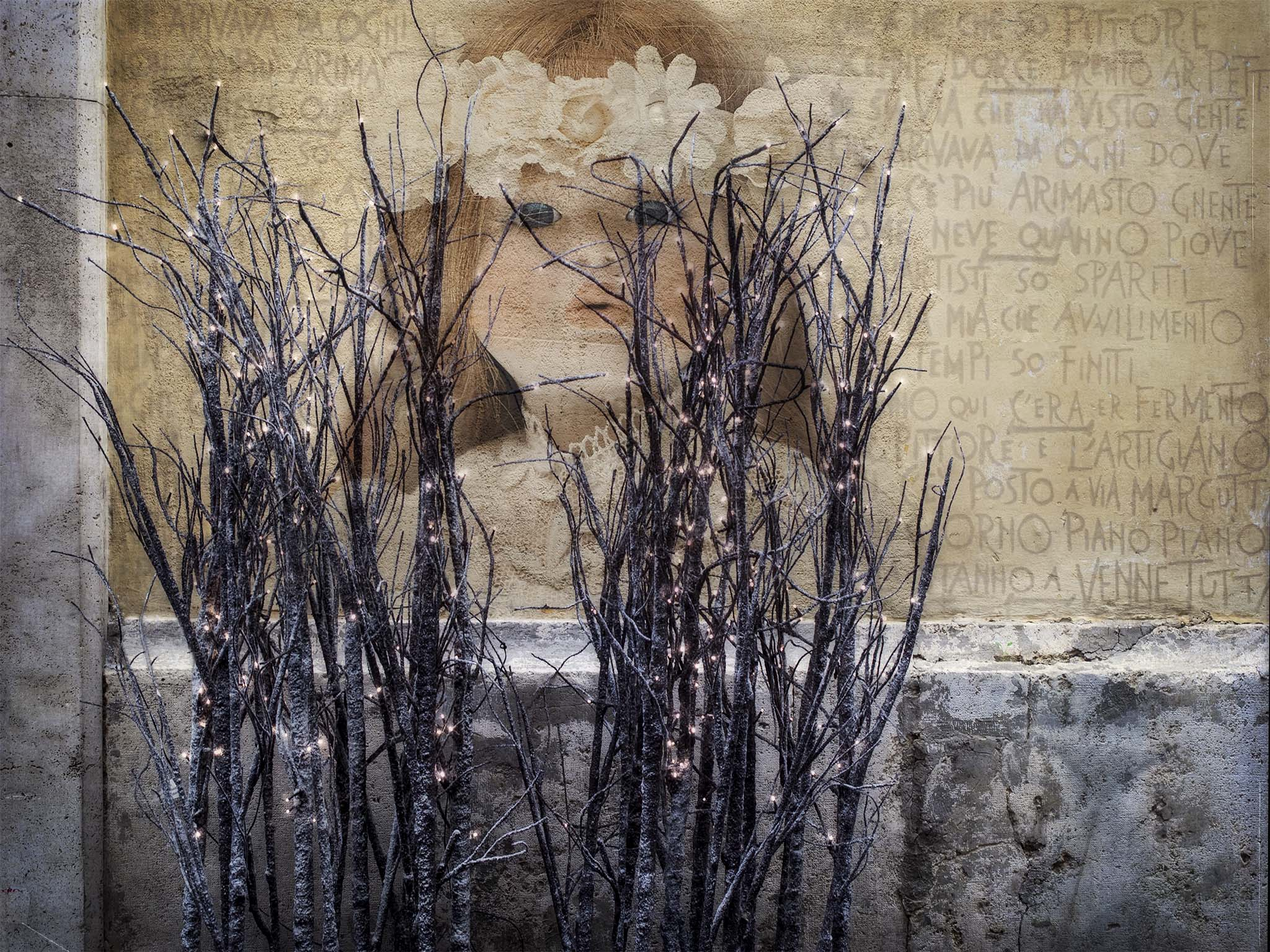 Melinda Isachsen JANIS Photography & Fine Art Rome Italy Italia via Margutta