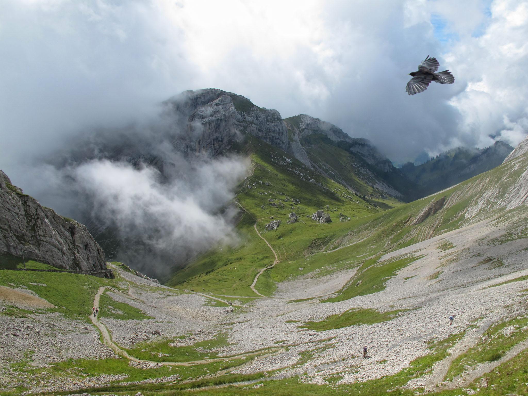 Melinda Isachsen JANIS Photography & Fine Art Swiss mountains Lucerne