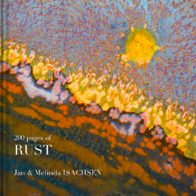 200 Pages of Rust