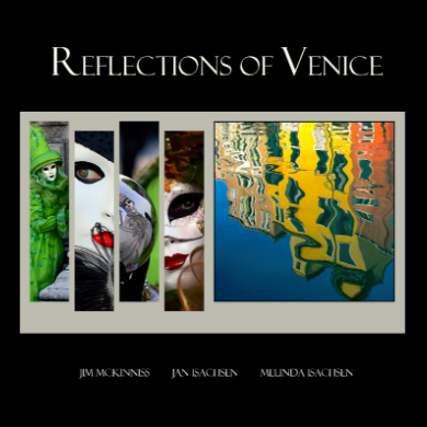 Reflections of Venice 2010
