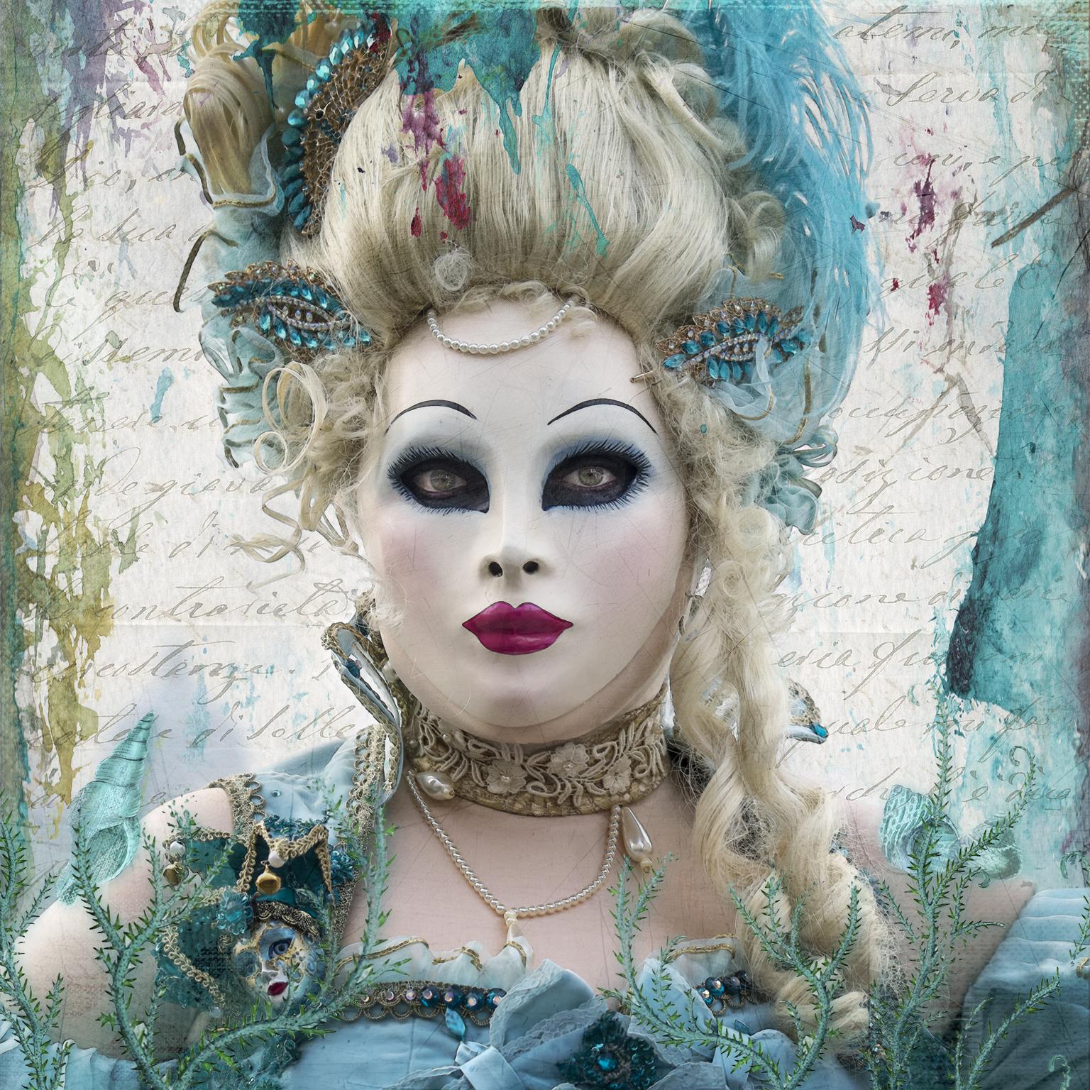 Melinda Isachsen JANIS Photography & Fine Art - Masquerade 001