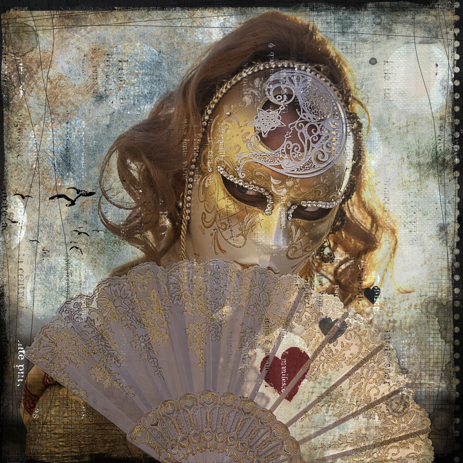 Melinda Isachsen JANIS Photography & Fine Art - Masquerade 002