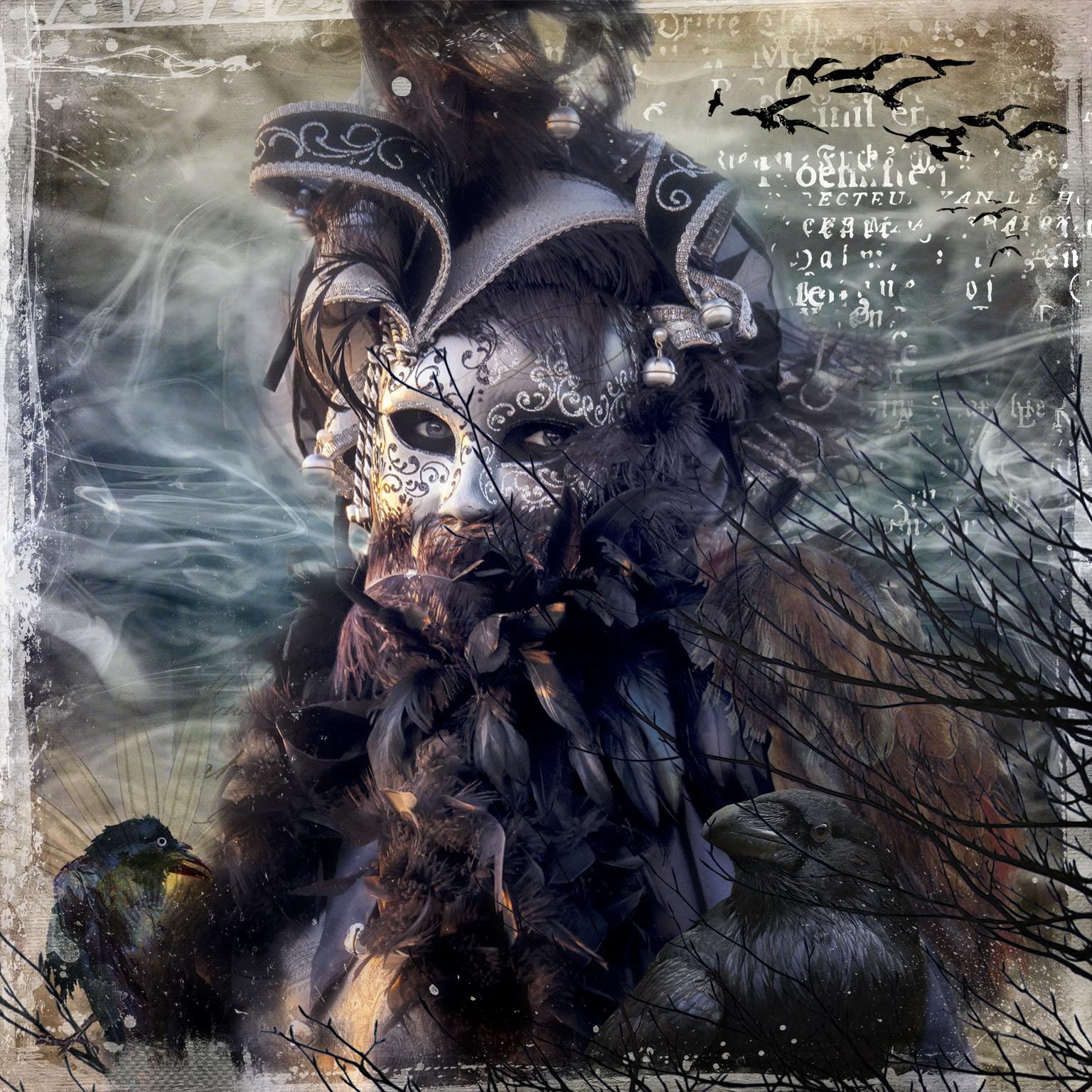 Melinda Isachsen JANIS Photography & Fine Art - Masquerade 003