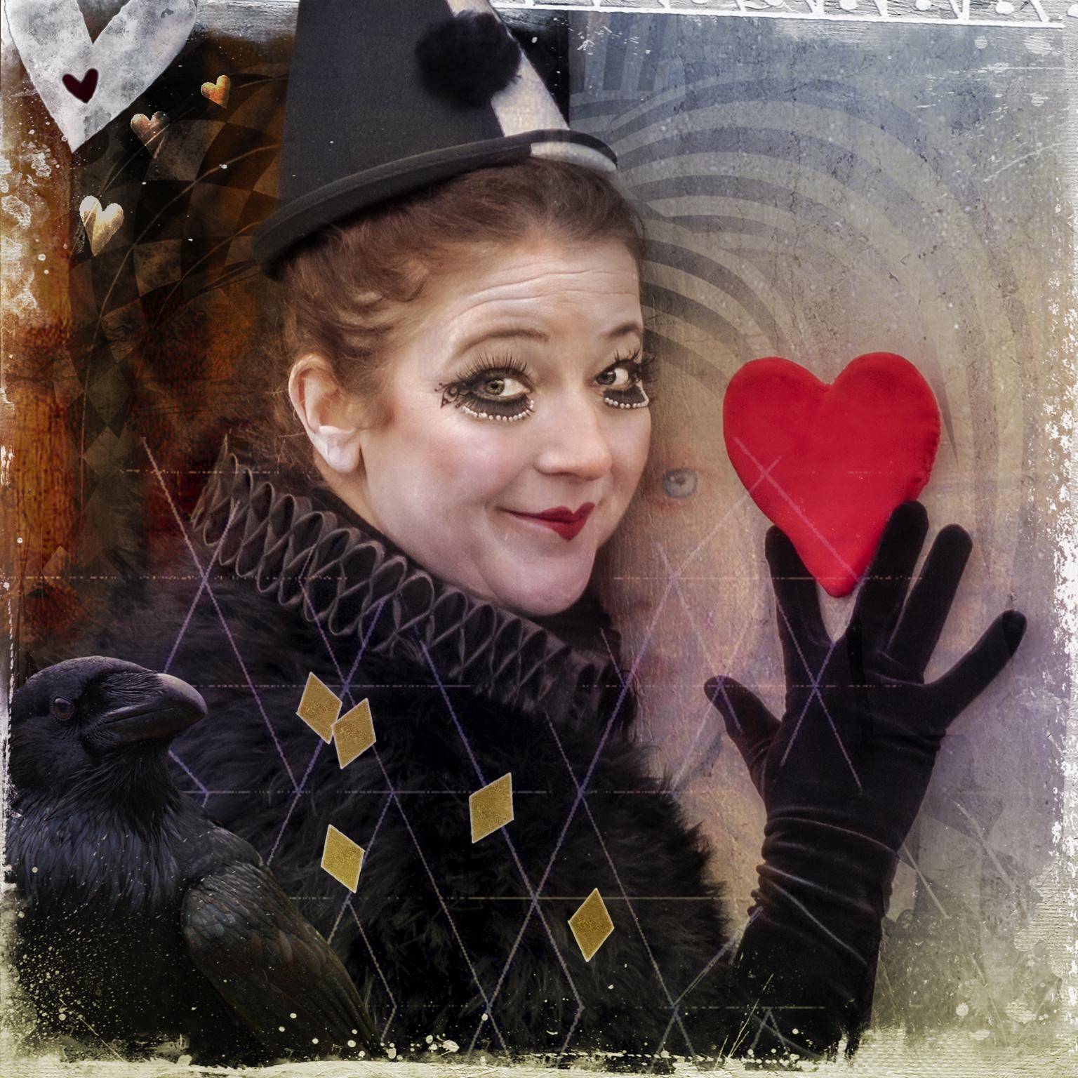 Melinda Isachsen JANIS Photography & Fine Art - Masquerade 005
