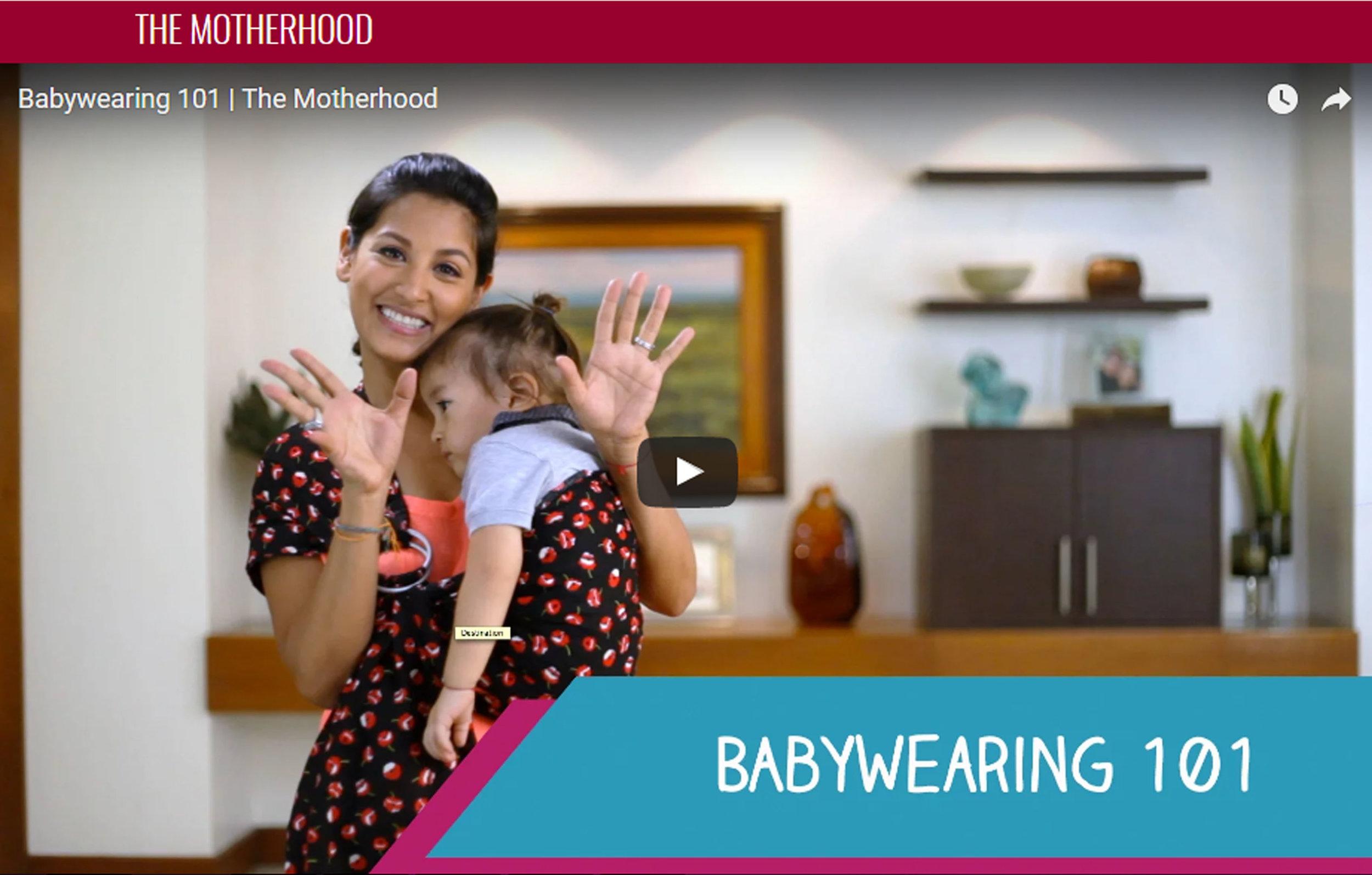 MotherhoodTVBabywearing101.jpg