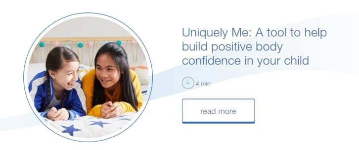 You can download the Uniquely Me Module by clicking here.