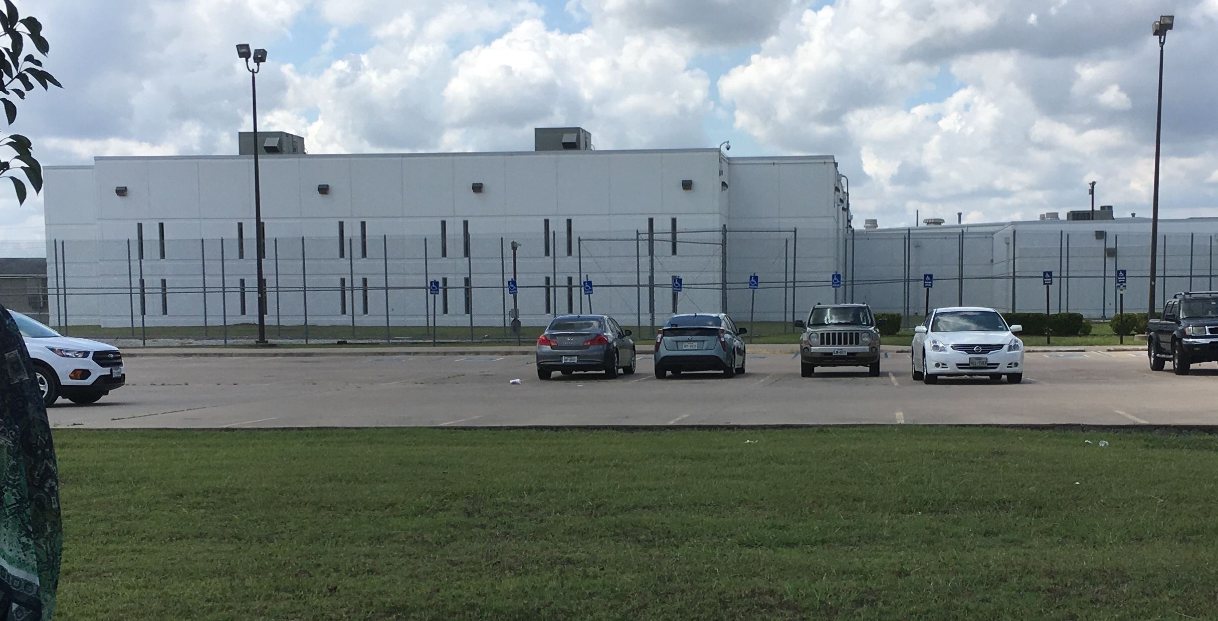 Hutto Women's Immigration Detention Facility - Taylor, Texas