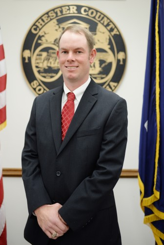 District 4 - Pete Wilsonpwilson@chestercounty.org 2547 Lowrys HwyChester, SC 29706Cell: (803) 385-7695Term: January 2017 to December 2020