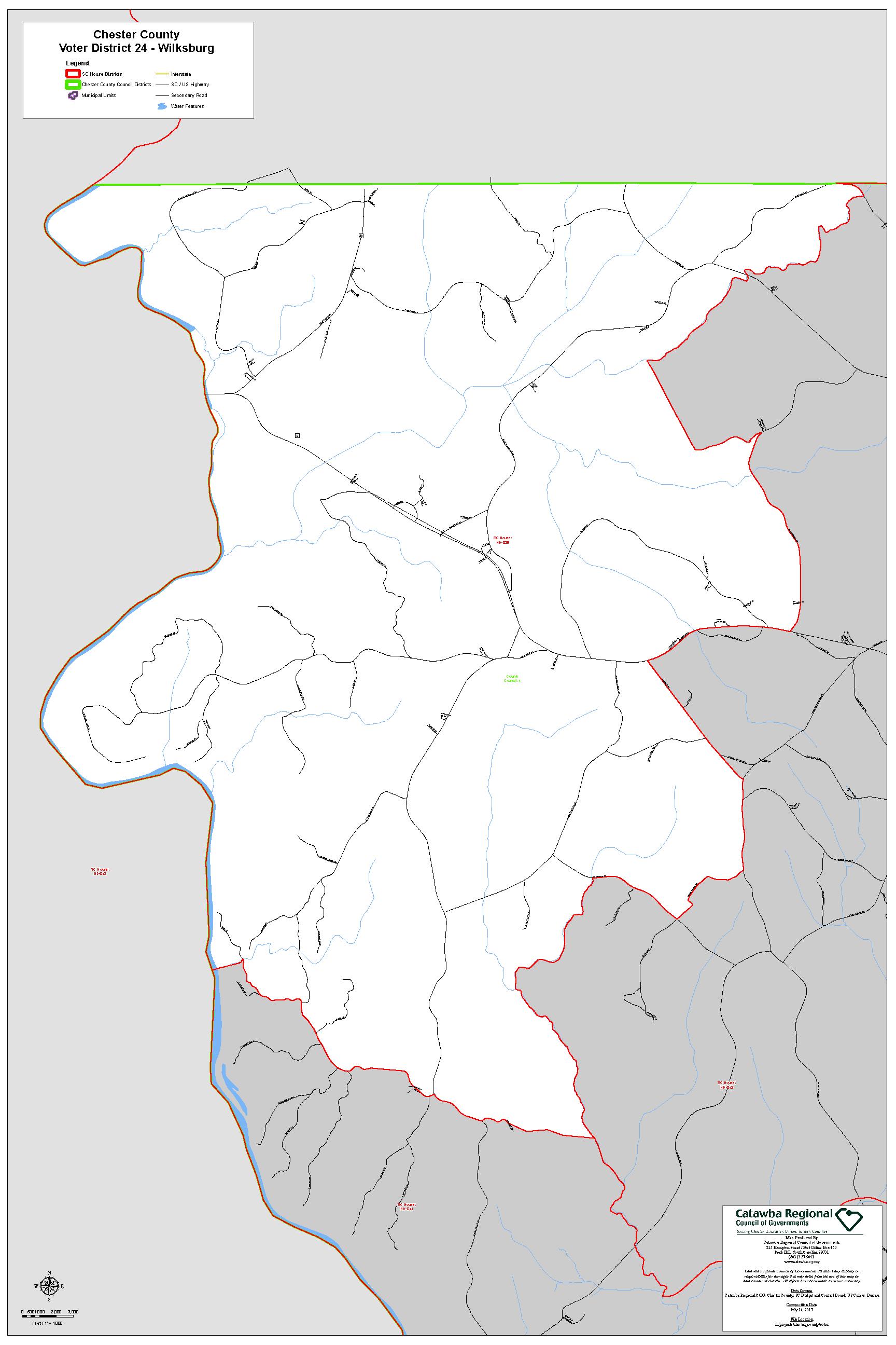 Wilksburg -