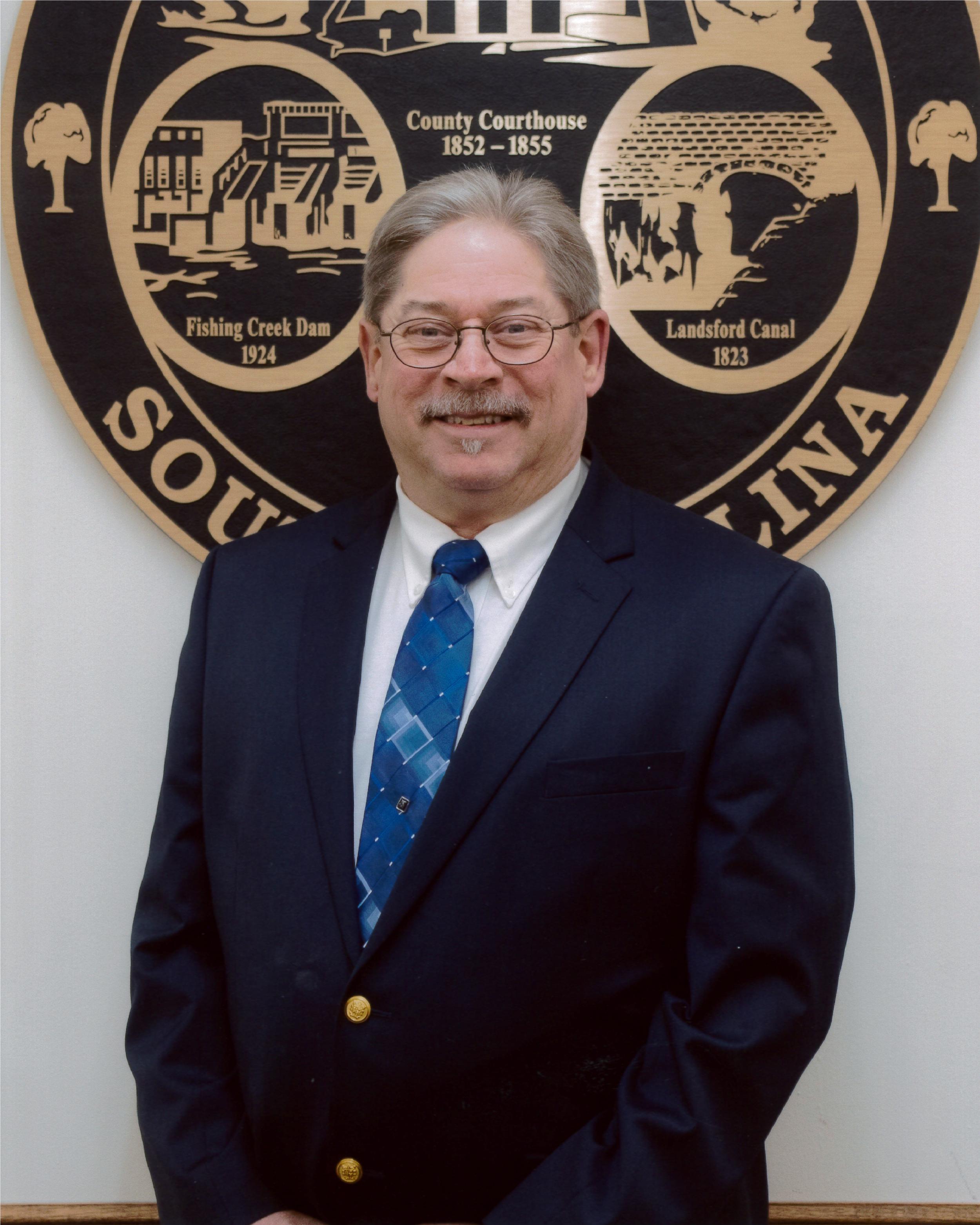 District 2 - Michael Vaughnmvaughn@ChesterCounty.org115 Chester AveGreat Falls, South Carolina 29055803-899-2206Term: January 2019 to December 2022