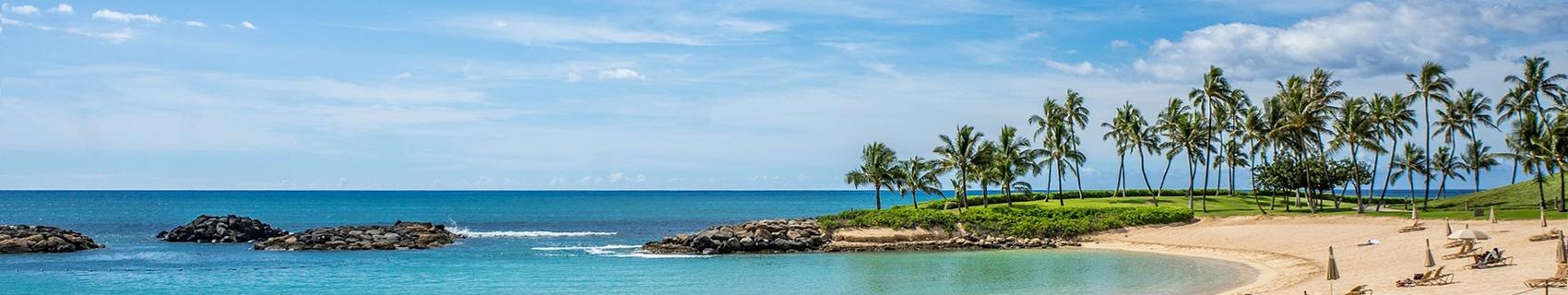 KAFH hawaii scenery