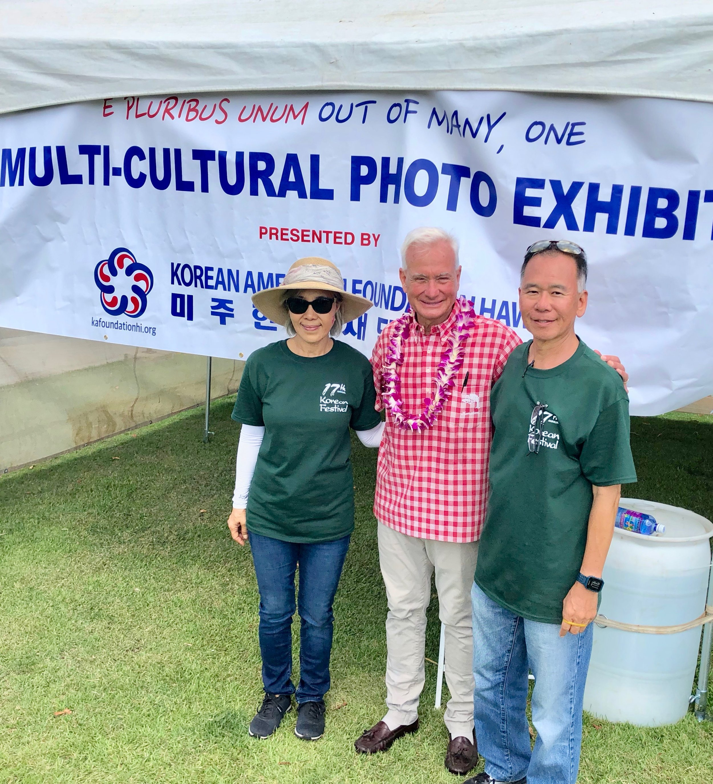 Multi-cultural Photo Exhibit 2019