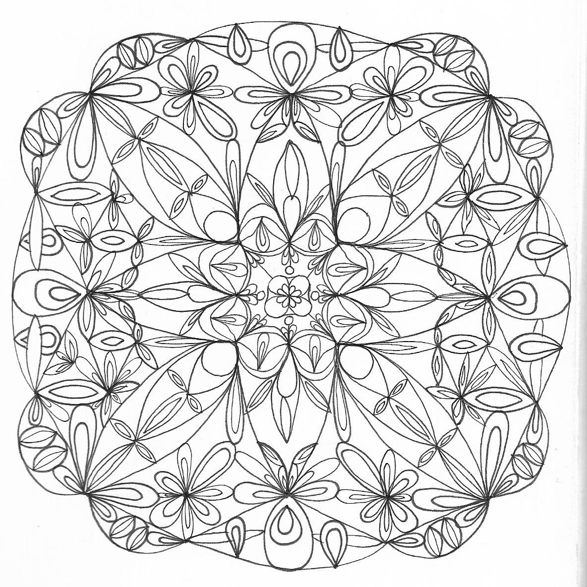 intricate mandala - bw.jpg