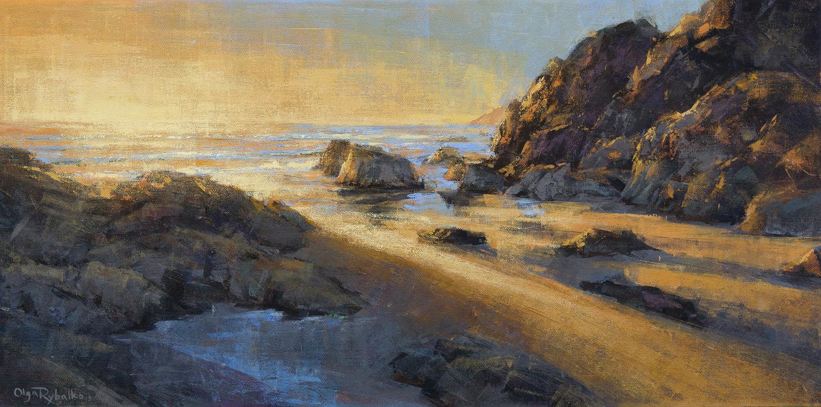 olga rybalko art - pacific rim - sage wave - landscape painting-4.jpg